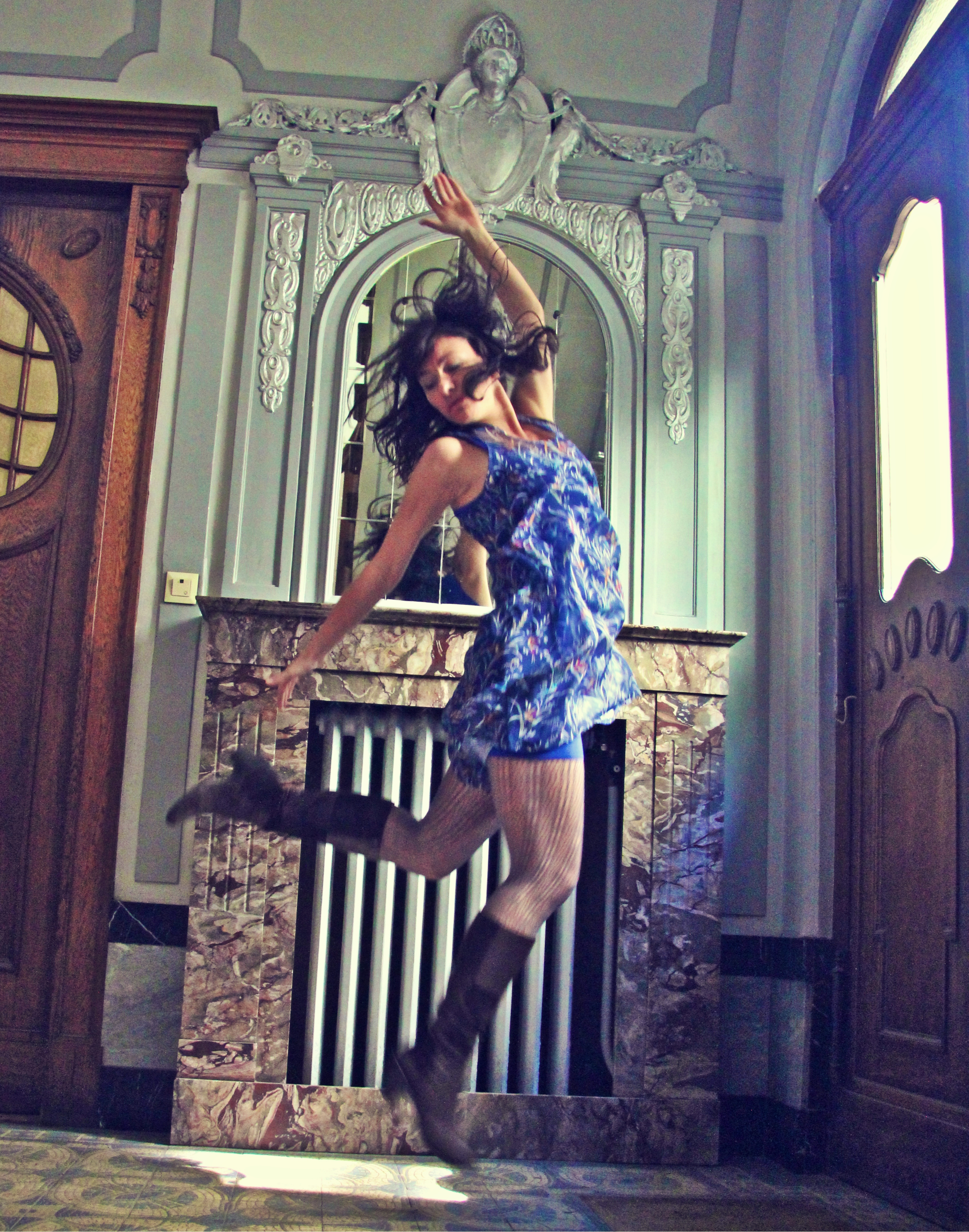 Eyoalha Jump for Joy