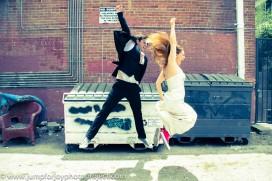 Love jumps! Photo by Eyoälha Baker www.jumpforjoyphotoproject.com