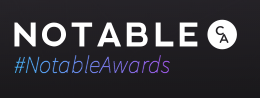 Notable Awards Nominee 2014