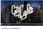 Jump for Joy on NovusTV City Lights with Natalie Langston