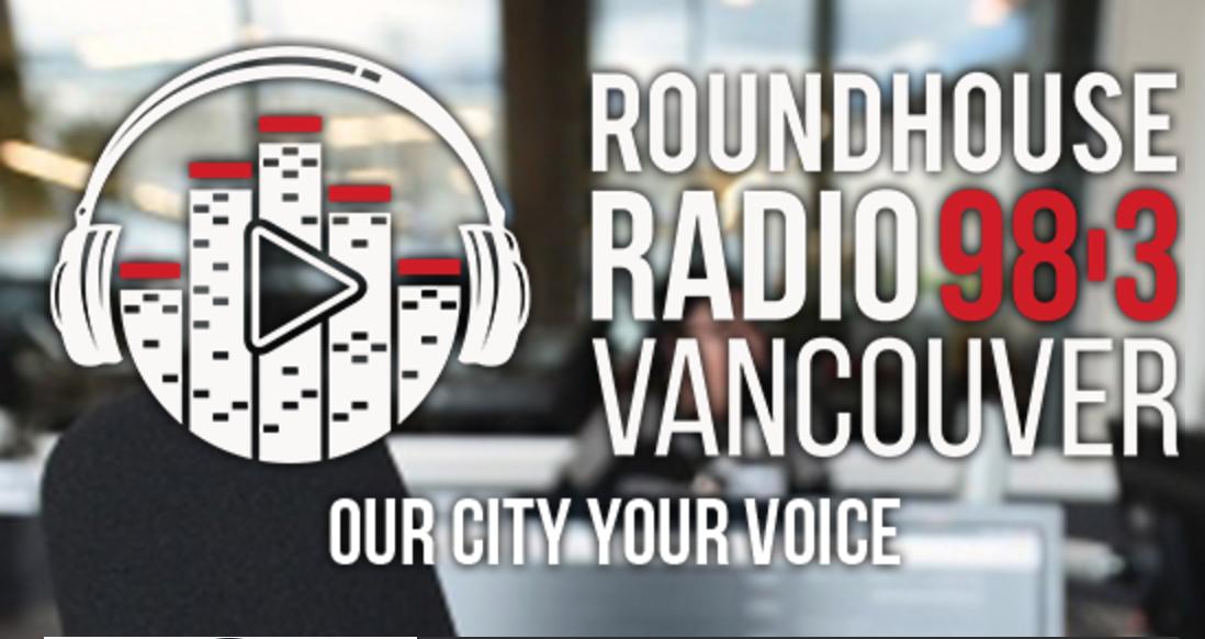 Eyoalha Baker Interview about sharing joy on Roundhouse Radio. Sense of Place with Minelle Mahtani