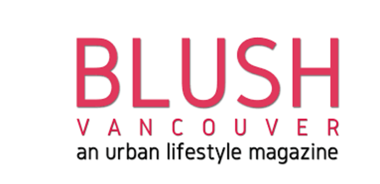 Blush Vancouver Magazine ART & CULTURE. Zest: Eyoälha Baker & Jumping for Joy by HELEN SIWAK