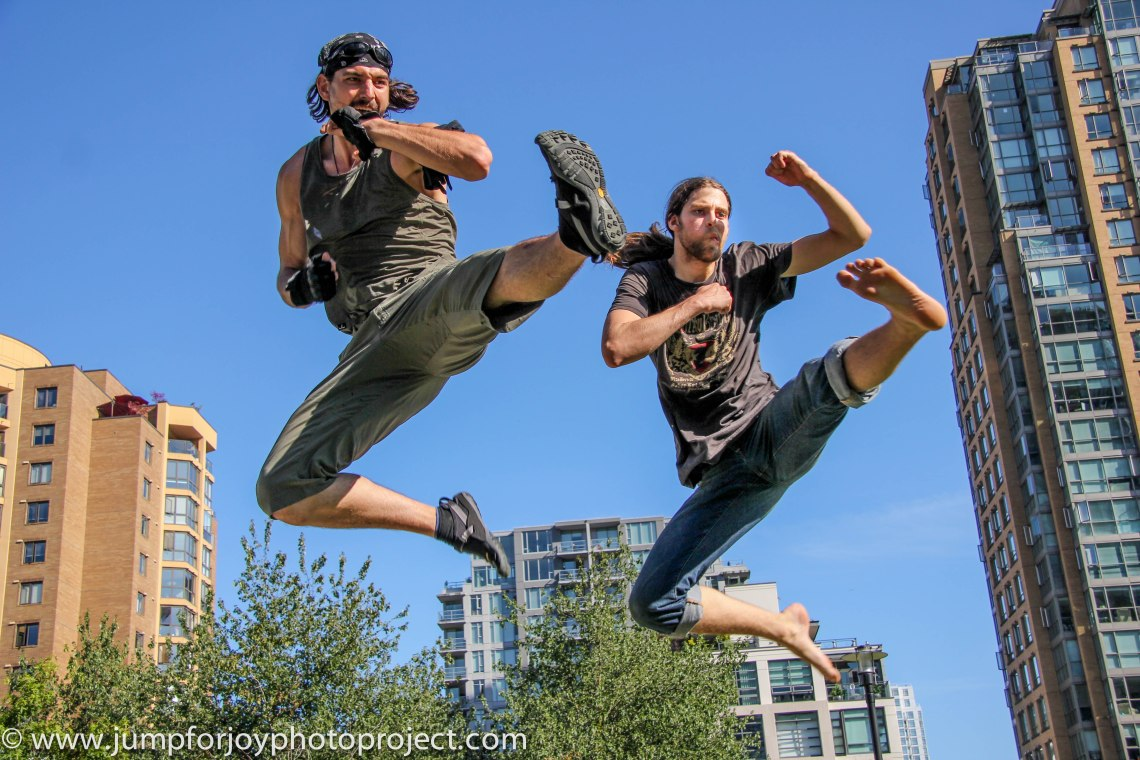 Awesome double jump. Photo by Eyoälha Baker www.jumpforjoyphotoproject.com