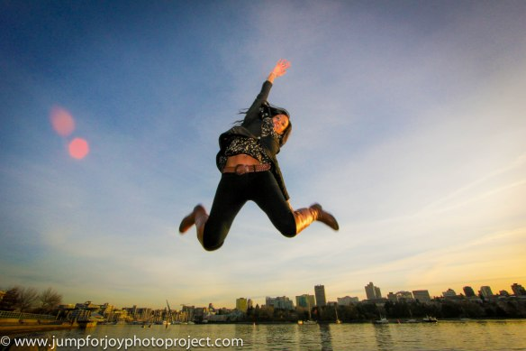 Photo by Eyoälha Baker http://www.jumpforjoyphotoproject.com