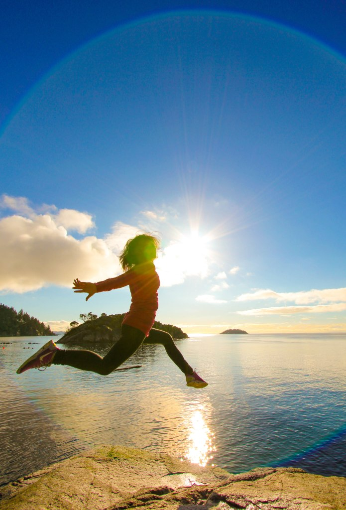 Photo of Eyoälha Baker by Dan http://www.jumpforjoyphotoproject.com