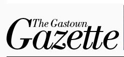 Gastown Style Goes Glitterati