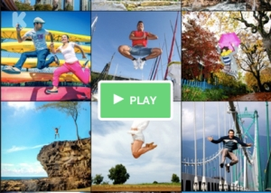 Jump for Joy Kickstarter Campaign - watch video here