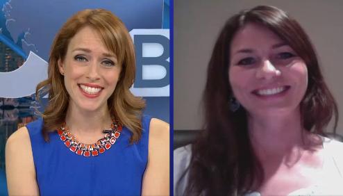 Global News Interview Eyoalha Baker May 7, 2014