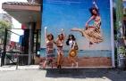 Amalia, Eyoalha and Alice