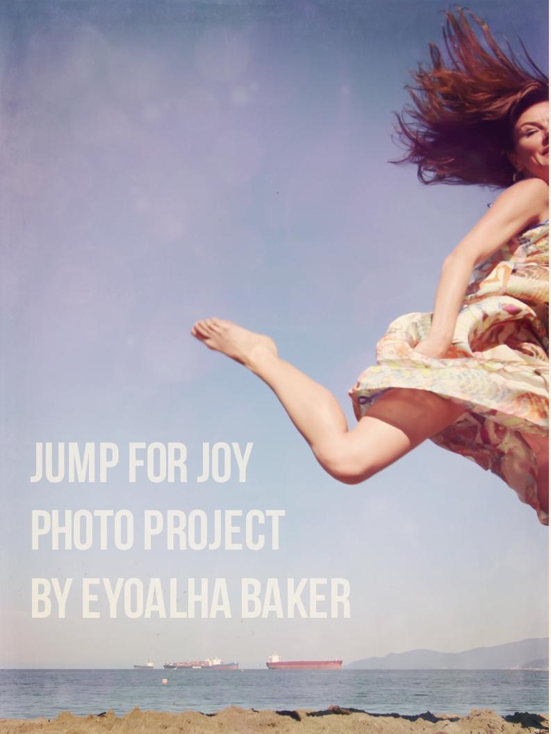 Selfie by Eyoälha Baker http://www.jumpforjoyphotoproject.com
