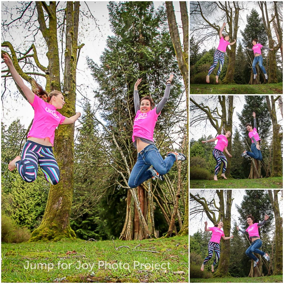 Selfie photo by Eyoälha www.jumpforjoyphotoproject.com