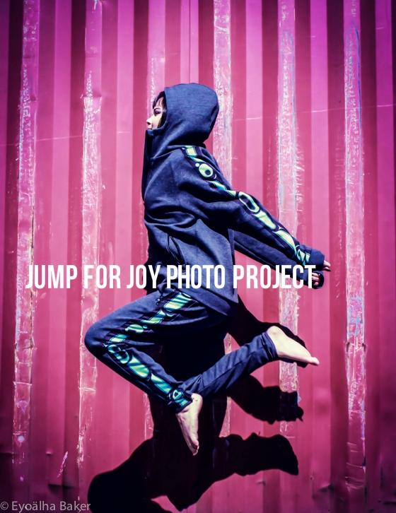Photo by Eyoälha Baker www.jumpforjoyphotoproject.com