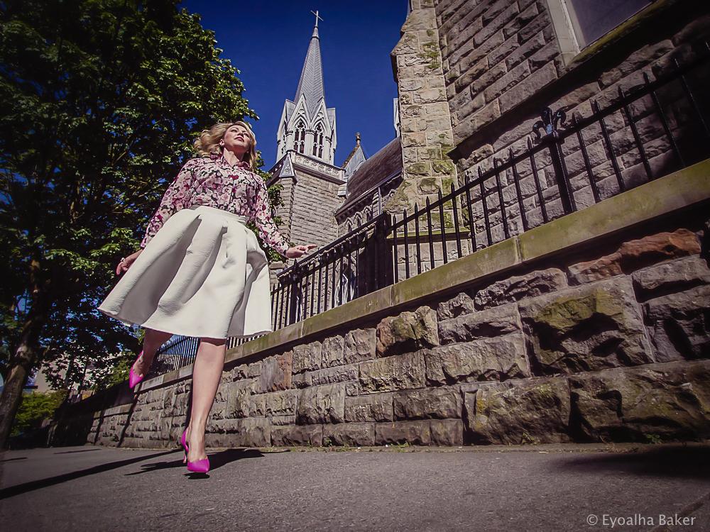 Photo of Bobbie Long Haberdasher by Eyoalha Baker